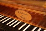 Musik im Museum (c) Dr. Ulla K. Schmid