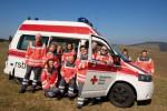 Gruppenfoto DRK Gersbach (c) DRK Gersbach